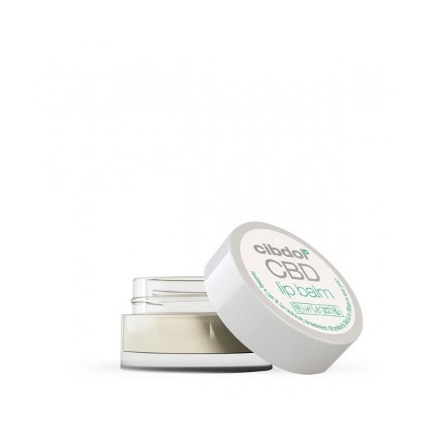 Beaume à lèvres CBD chez cocorikush.fr
