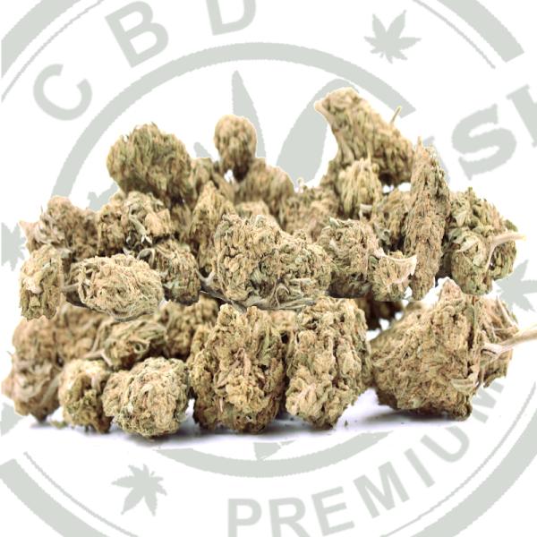 20 grammes de Cherry CBD