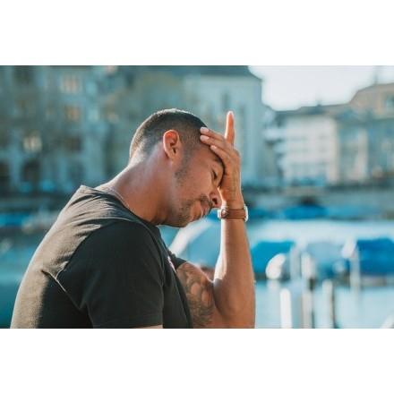 Le CBD contre le stress et l'anxiété